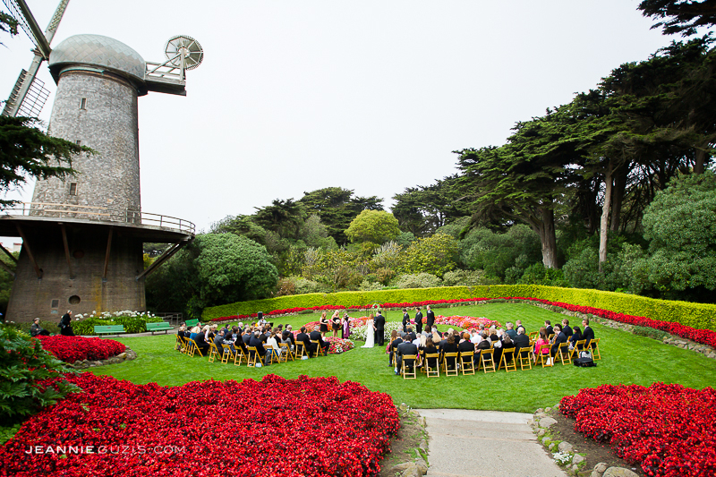san francisco wedding photojournalist queen wilhelmina tulip garden claire mark